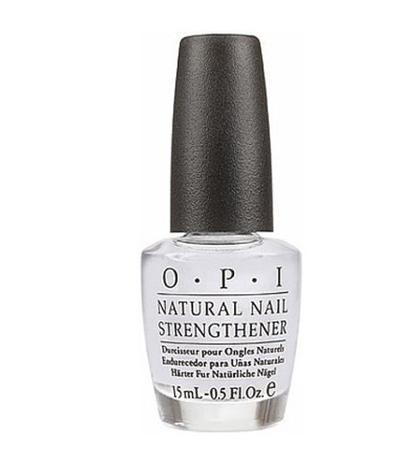 Natural Nail Strengthene
