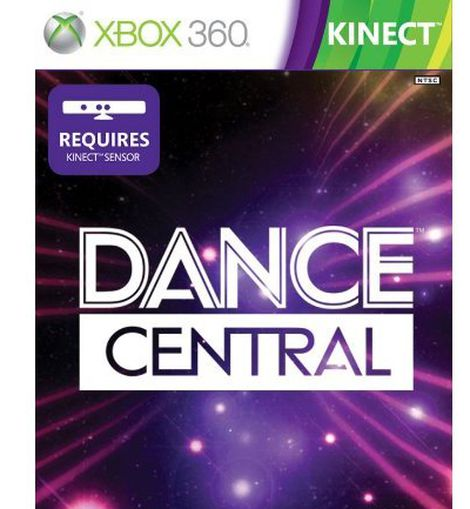 MTV's Dance Central
