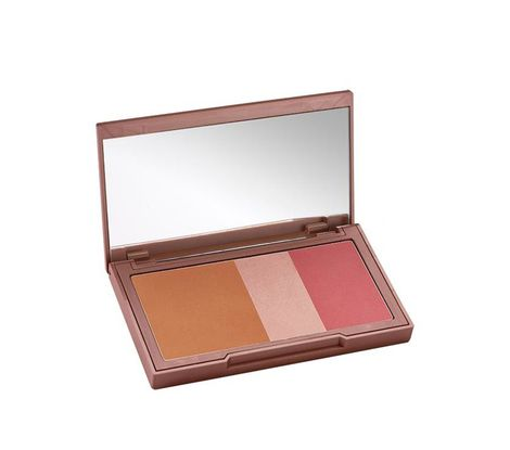Naked Flushed de Urban Decay (36,00€)