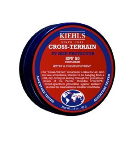 Cross terrain UV Skin protector 50