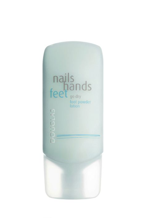 Foot Powder Lotion