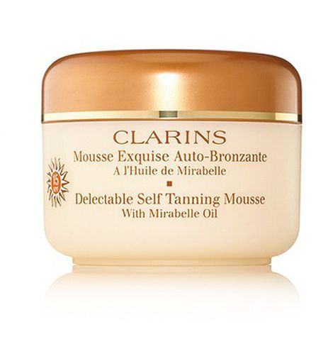 Mousse Clarins