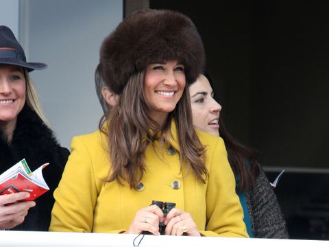 Pippa Middleton, 12 looks de una 'British it girl'