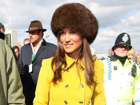 Pippa Middleton, 10 looks de una 'British it girl'