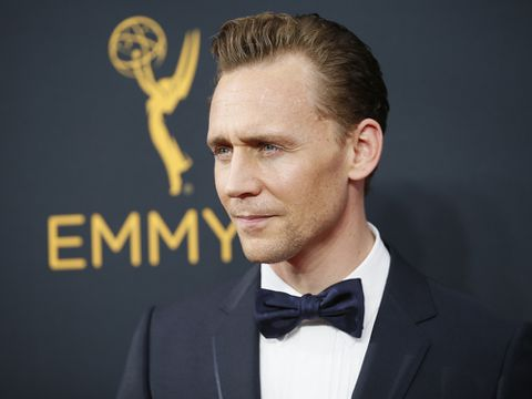 Tom Hiddleston, un gentleman soltero para Gucci