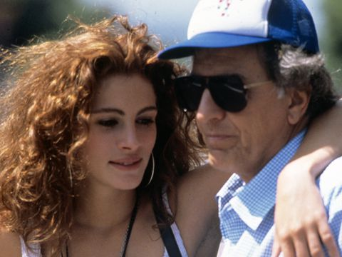 Fallece Garry Marshall, director de Pretty Woman