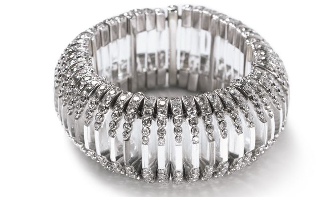 Los diamantes de Cartier