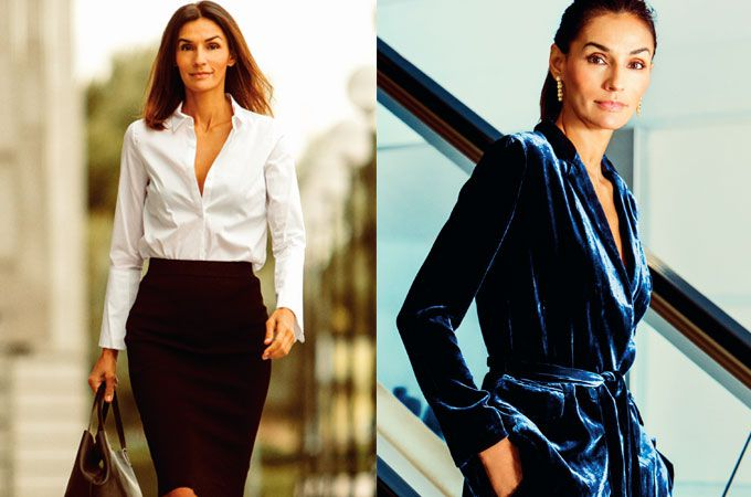 De 9 a 5: consigue el perfecto estilo 'working girl'