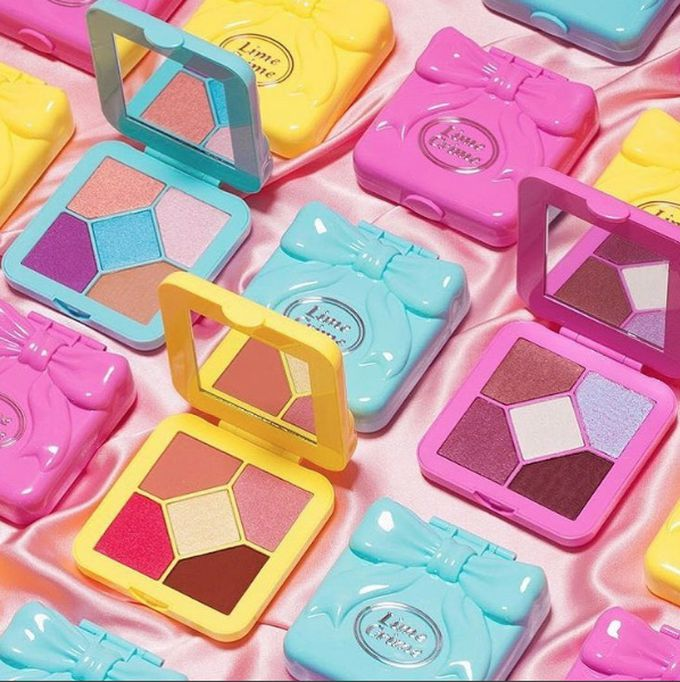 Maquillaje Polly Pocket