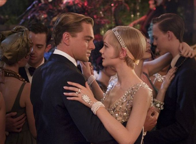 Gatsby ligue