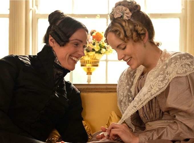 gentleman jack HBO anne lister