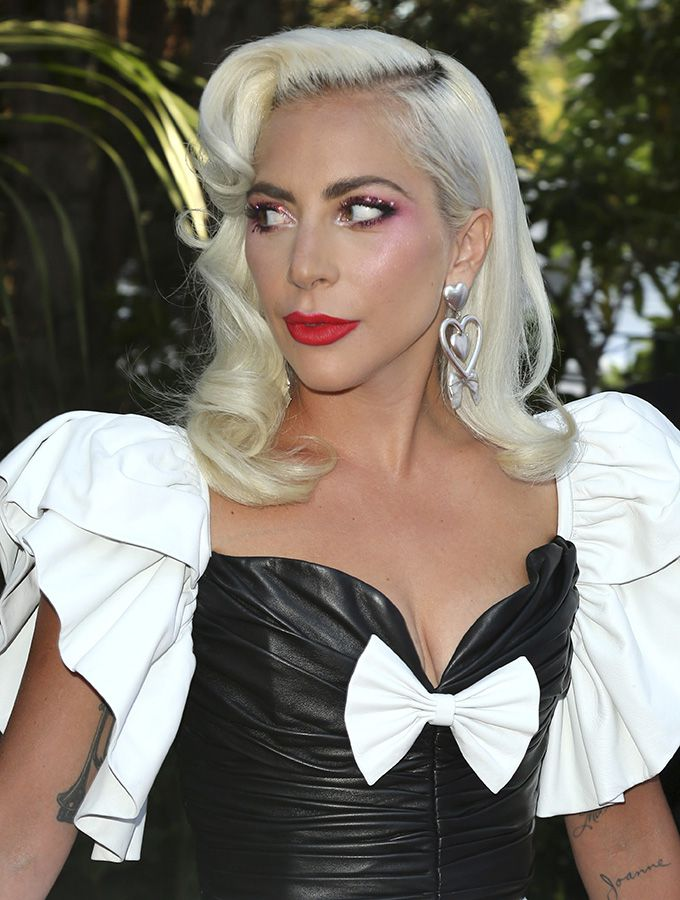 Lady Gaga rumores embarazo