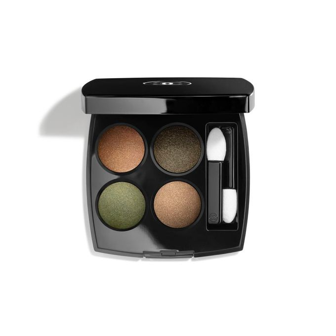 Les 4 ombres, multi-effect quadra eyeshadow de Chanel