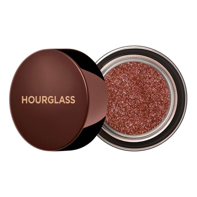 Sombra de ojos con brillo Scattered Light, Hourglass
