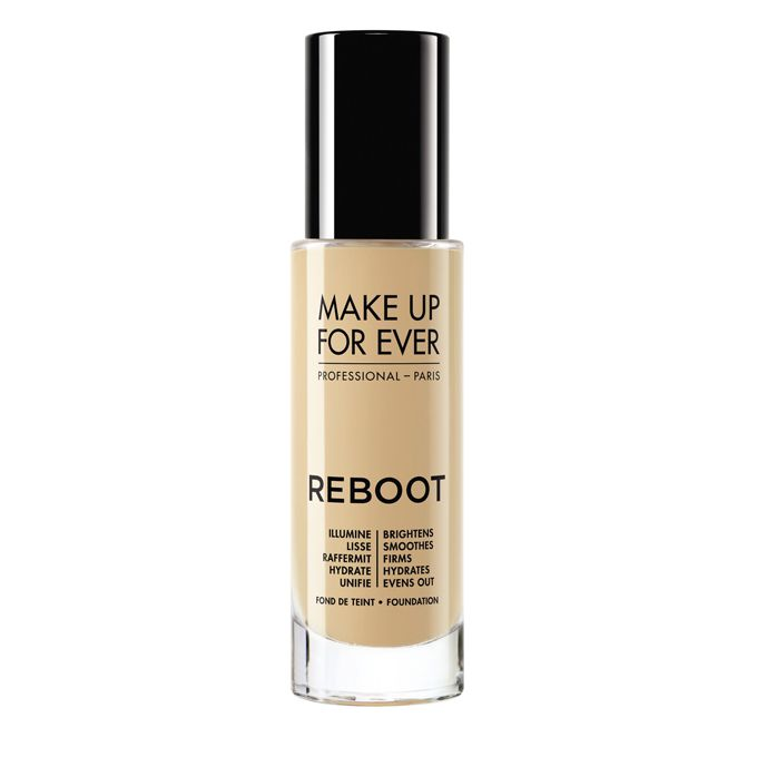 Reboot Make up For Ever