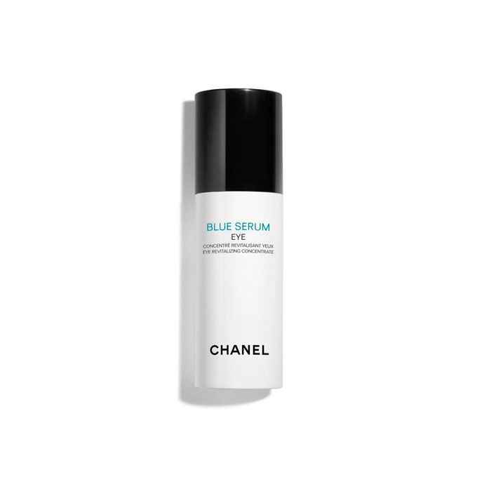 blue serum chanel