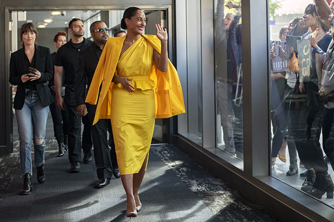 personal assistant tracee ellis ross