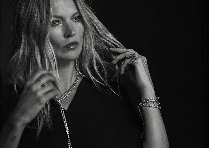 Valérie Messika by Kate Moss