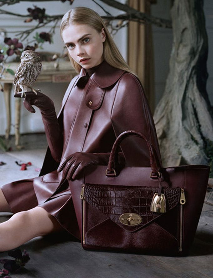 Mulberry AW13
