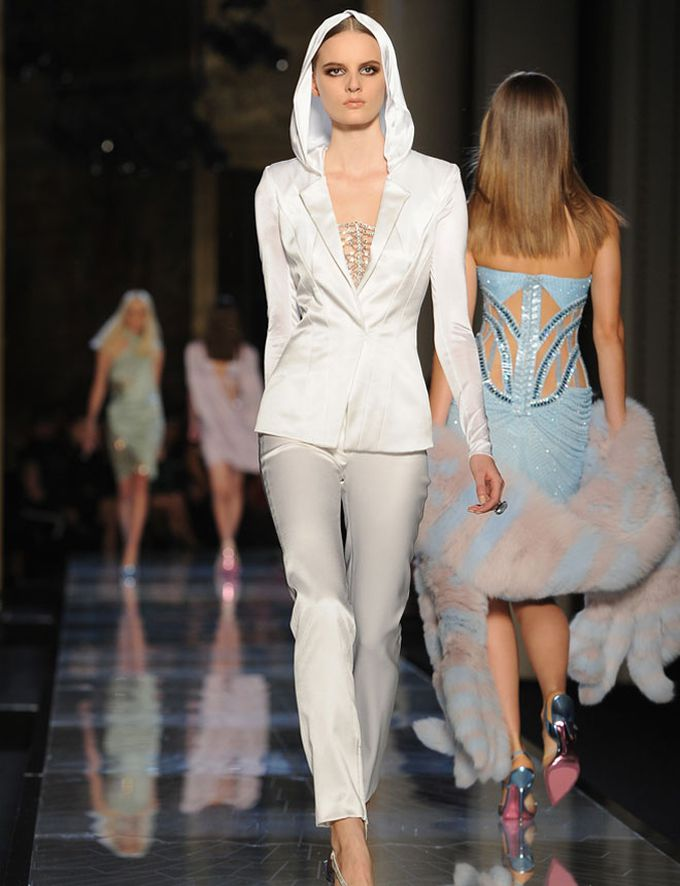 Versace Haute Couture