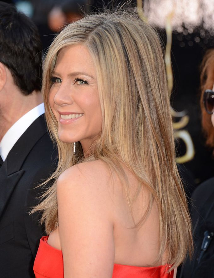 3 Jennifer Aniston