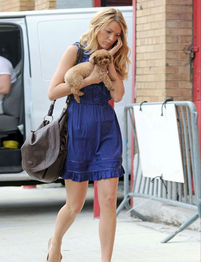 Blake Lively y Penny