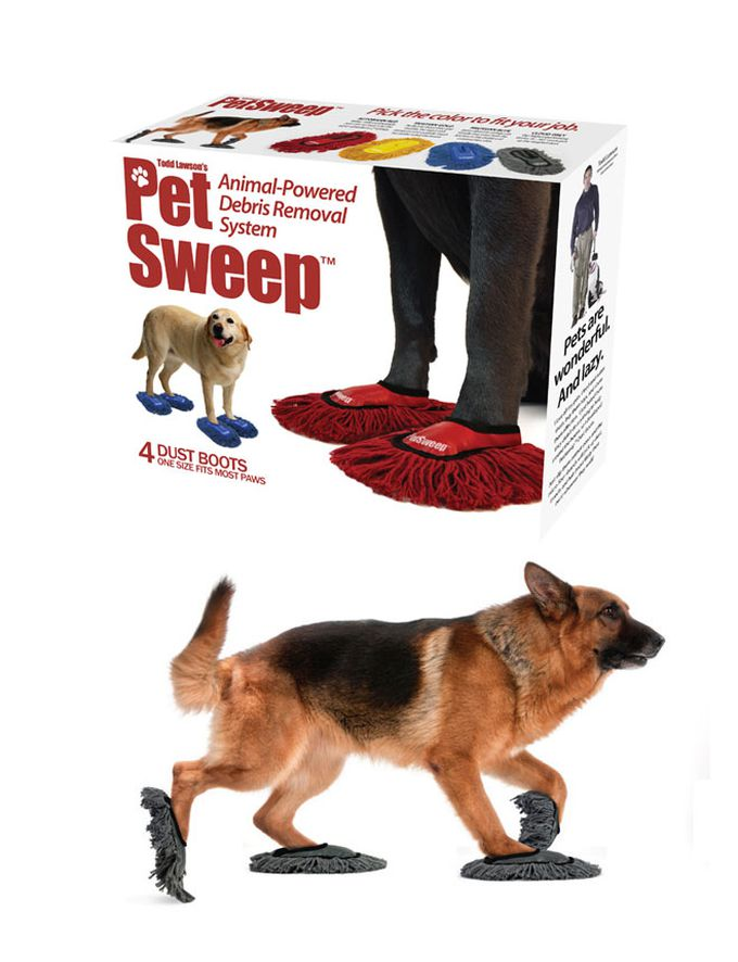 Pet Sweep