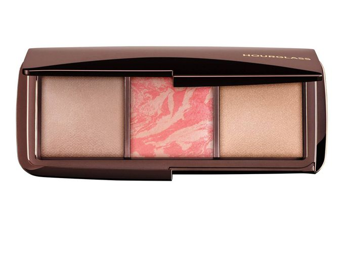 Ambient Lighting Palette de Hourglass (62,55€)