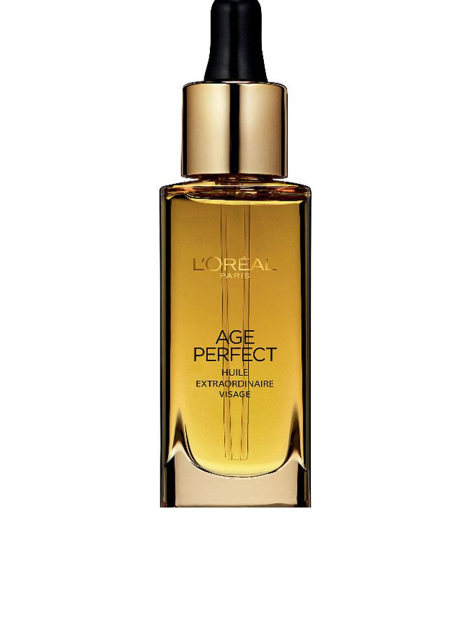Aceite Extraordinario Age Perfect de L'Oréal Paris