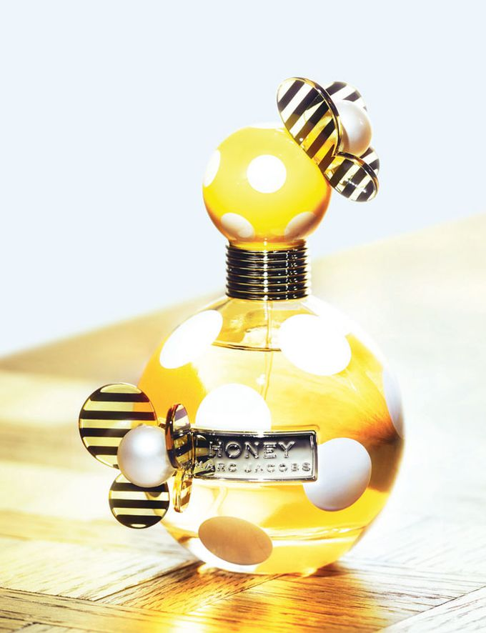Honey, de Marc Jacobs