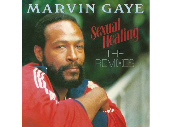 Sexual Healing - Marvin Gaye