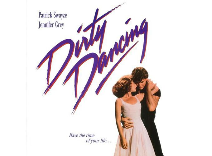 (I've Had) The Time of My Life - Bill Medley et Jennifer Warnes