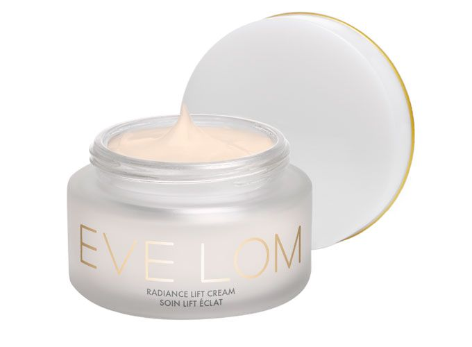 Radiance Lift Cream, de Eve Lom