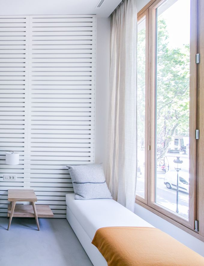 Margot House Barcelona - Relax en pleno Paseo de Gracia