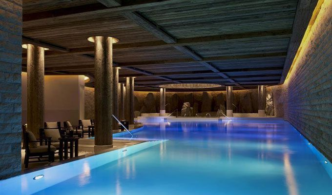 Spa Six Senses