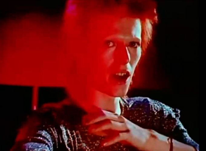 Space Oddity (1969)