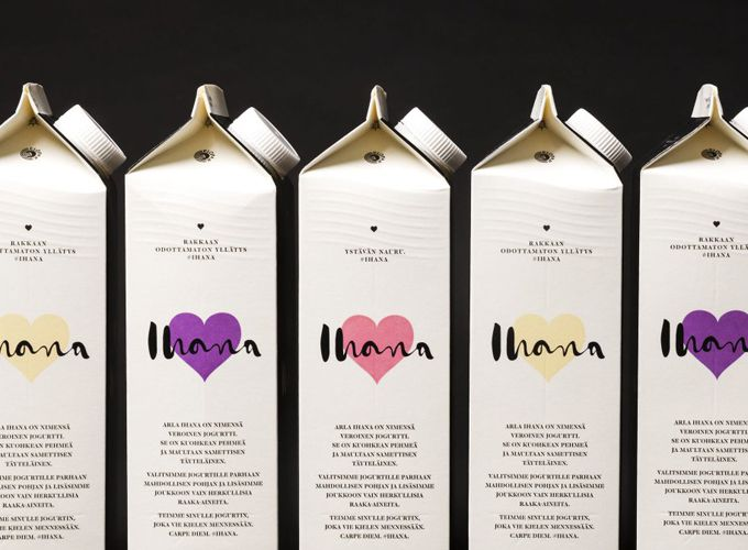 Detalle del packaging