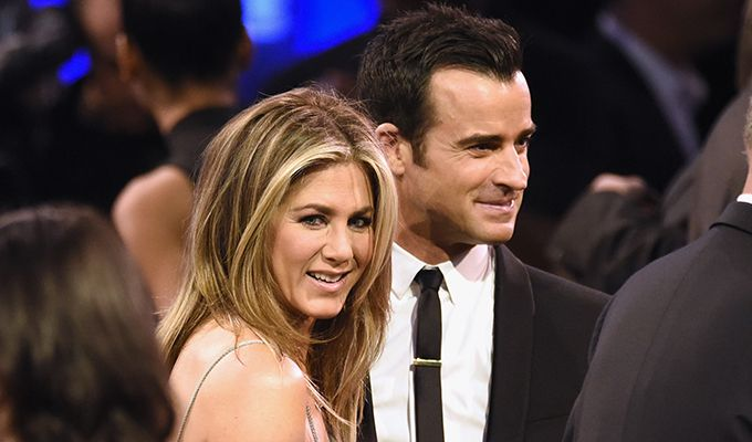 El desamor de Jennifer Aniston
