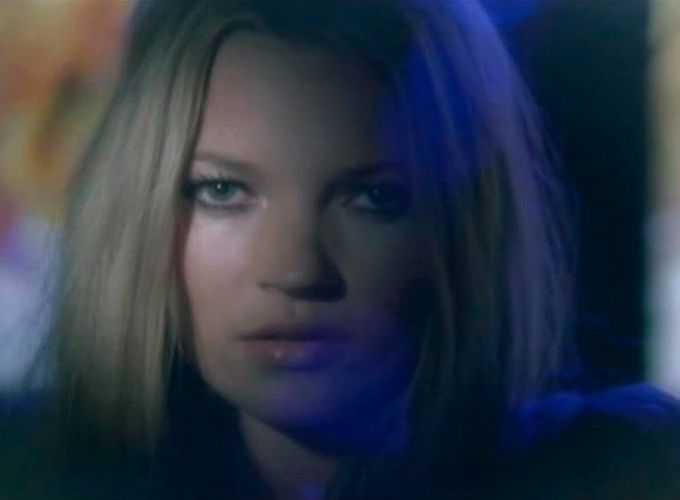 Kate Moss vs. Primal Scream