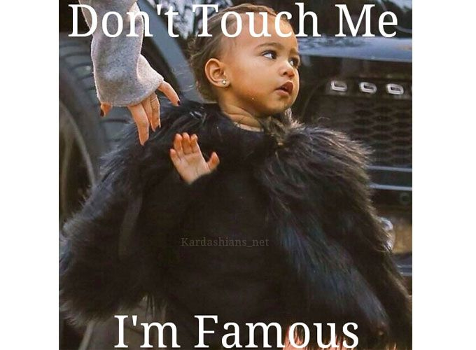 19. North West