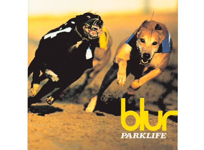 Blur - 'Girls And Boys'