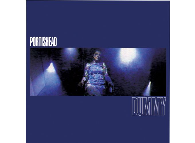 Portishead - 'Glorybox'