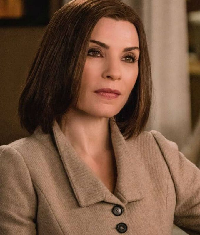 Julianna Margulies en 'The Good Wife'