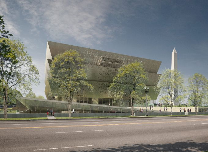 NMAAHC - Washington