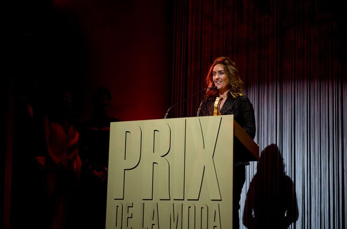 Messika, PRIX Best International Jewellery.