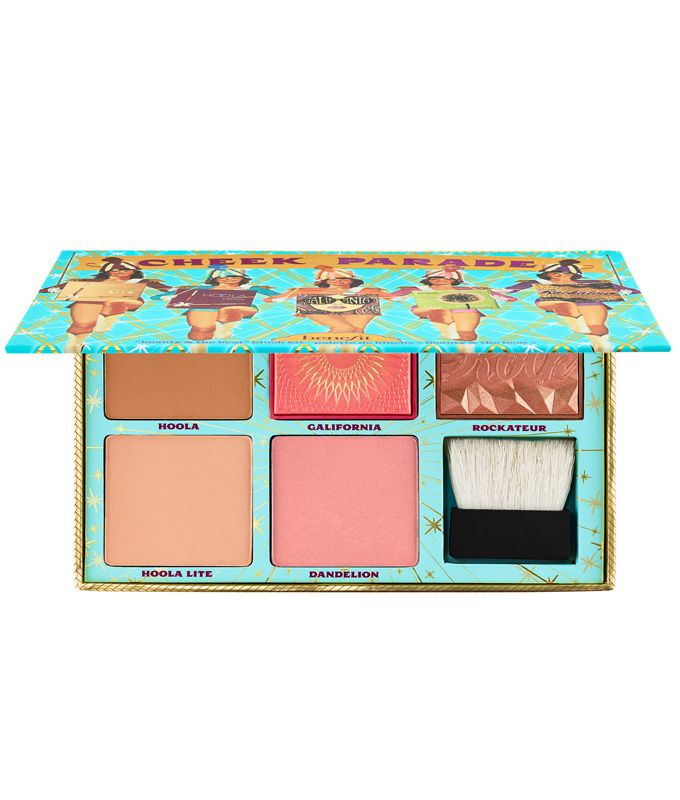 'Cheek Parade' de Benefit Cosmetics