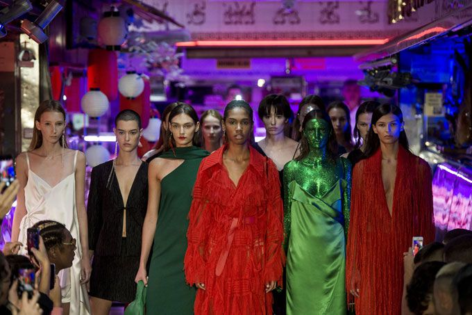 Pepa Salazar Primavera Verano 2018. Mercedes Benz- Fashion Week