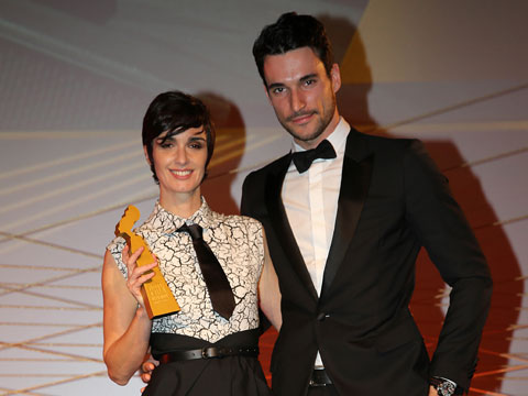 Paz Vega, Icono Fashion Nacional
