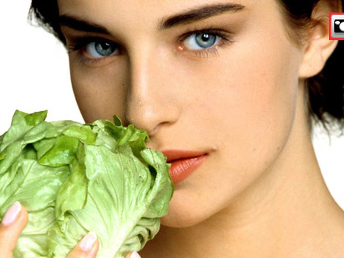 ¿Conoces la dieta raw food?