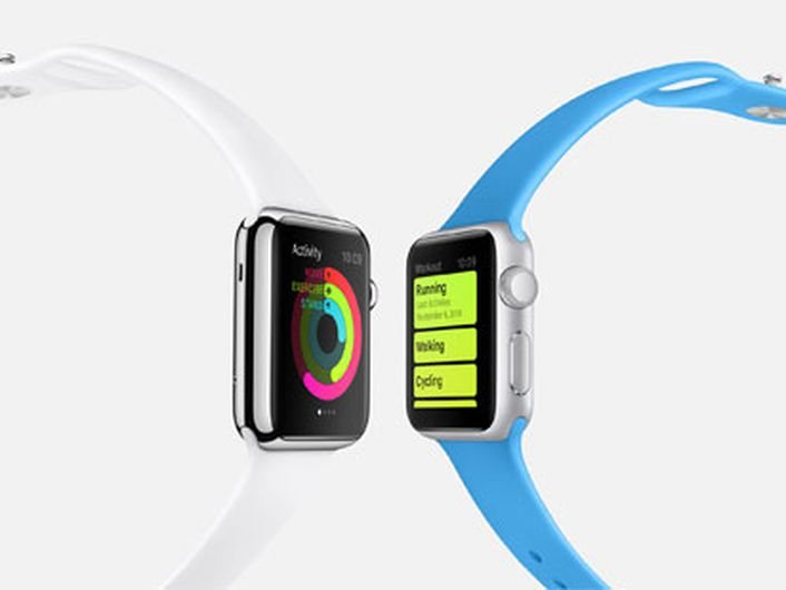 Apple Watch, tu personal trainer en la muñeca